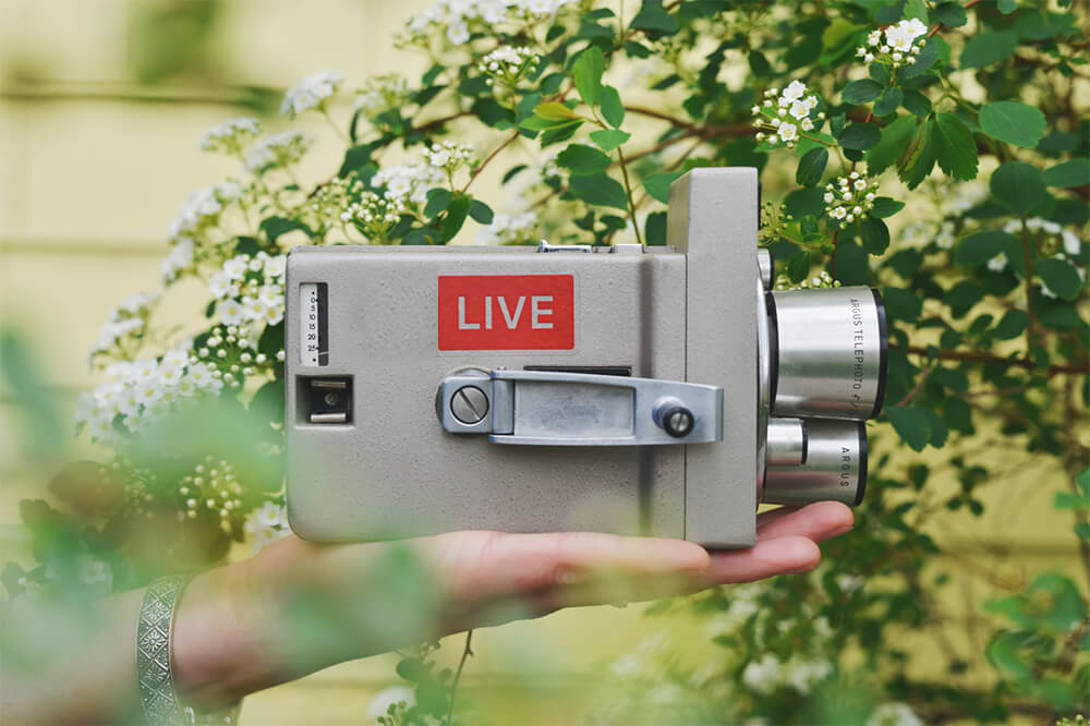 Tanzherz – Livestream geht in die vierte Woche!